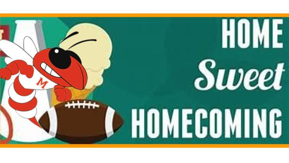 Home Sweet Homecoming 2020